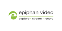 Logo Epiphan Video