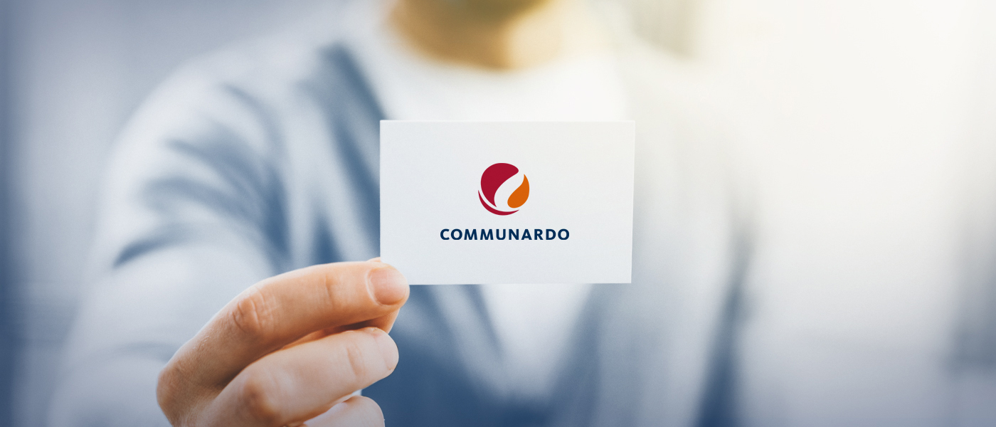 Communardo Products - Contact us