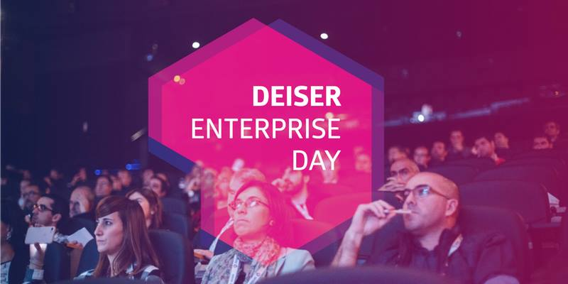 DEISER Enterprise Day 2017