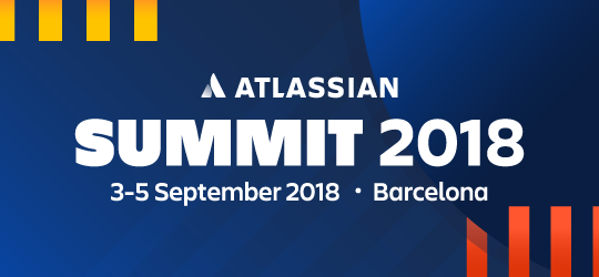 AtlassianSummit2018