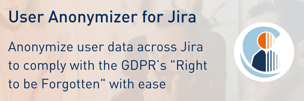 User Anonymizer for Jira - now even more incognito