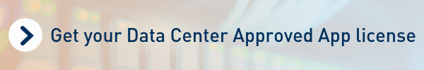 Get Data Center Approved Apps by Communardo