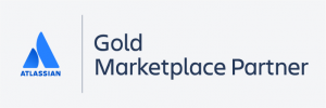 Atlassian Gold Marketplace Partner