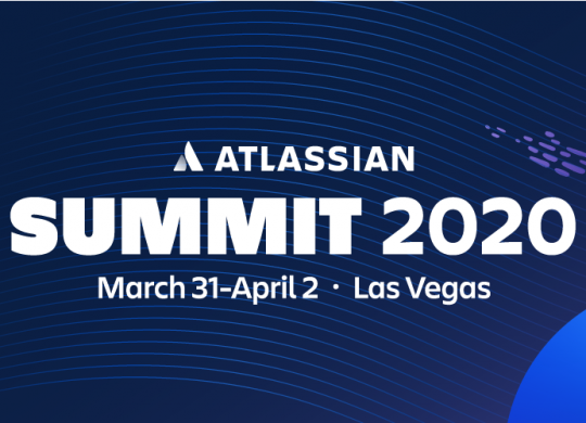 Blog banner Atlassian Summit 2020
