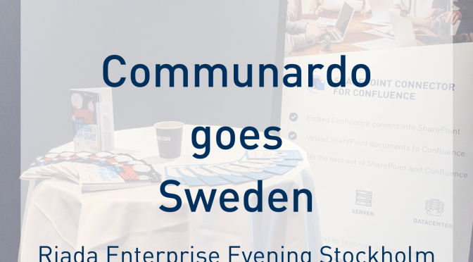 Preview Riada Enterprise Evening Recap