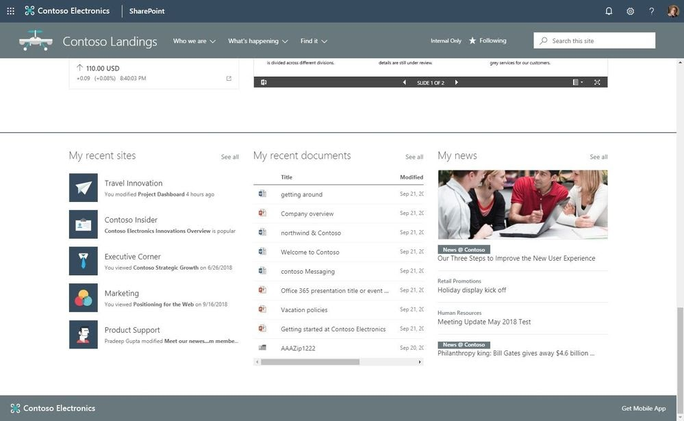 Build your knowledge base with Confluence or SharePoint